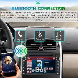 7.0 Car Stereo Radio Gps Navi Pour Gmc Chevrolet Chevy Tahoe Chevy Silverad CD
