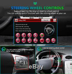 7 Usb Stéréo Radio Gps Voiture Pour Chevrolet Gmc Yukon Chevrolet Tahoe Acadia Sierra