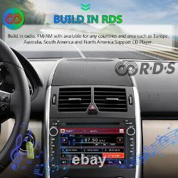 7 Voiture Stereo Radio Gps Navi Pour Gmc Chevrolet Chevy Tahoe Yukon Acadia Sierra