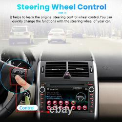7 Voiture Stereo Rds Radio Gps Navi Lecteur DVD Pour Gmc Yukon Sierra Chevrolet Chevy