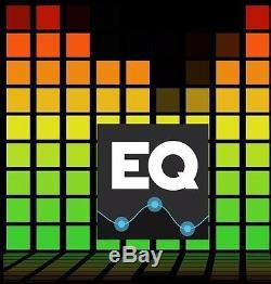 95-02 Gm / Suv Usb Ipod Iphone Aux Bluetooth Double Radio Stéréo De Voiture De Bluetooth