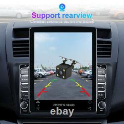 9.7 Inch Double 2 Din Car Stereo Radio Android Gps Wifi Touch Screen Fm Player
