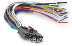 Blaupunkt Autoradio Double Din 6.2 Écran Tactile LCD DVD CD Mp3 Bluetooth Stereo