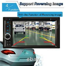 Car Radio Fit Mercedes-benz R320 / R350 / C230 / C240 / C250 Radio CD DVD 2din
