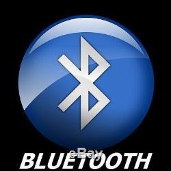 Chevrolet-gmc Kenwood CD DVD De Voiture Bluetooth Usb Radio Stereo Double Din Kit Dash
