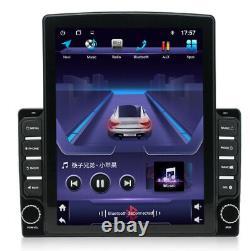 Double 2 Din Android 9.1 Auto Stereo Radio 9.7 Hd Mp5 Lecteur Gps Navi Dab Obd2