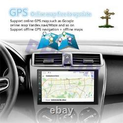 Double 2din Android 9.1 Car Truck Stereo Radio Gps Mp5 7 Écran Tactile 2 Go+16 Go