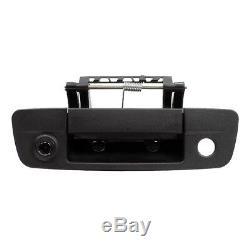 Double Din Bluetooth Stéréo Usb + Caméra De Secours + Kit Autoradio Dodge Ram Pour Autoradio 09-12