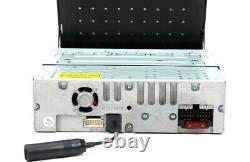 Dual Xdvd176bt 7 Single-din In-dash DVD Avec Écran Tactile Motorisé Bluetooth