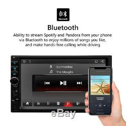 Eonon 7 Double 2din Android 7.1 Audio Radio Car Stereo Navigation Gps Bluetooth