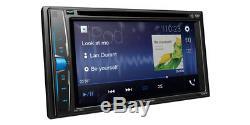 Fits 2007-13 Nissan Altima Pioneer CD / DVD Bluetooth Usb Car Radio Stereo Emb