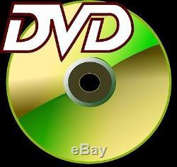 Ford Mercury Gps Système De Navigation Bluetooth CD DVD Autoradio Stéréo Double Din