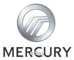 Ford Mercury Tactile Bluetooth CD DVD Usb Radio Stéréo Double Din Kit Dash