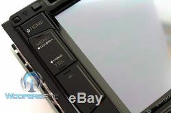 Kenwood Ddx24bt 6.2 Tv CD DVD Usb Bluetooth Tactile Bluetooth Iphone Stéréo De Voiture Neuf