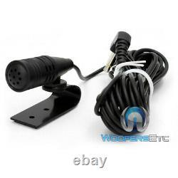 Kenwood Ddx419btm 6.2 CD DVD Usb Bluetooth 200w Amplificateur Car Stereo Radio Nouveau