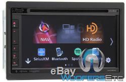 Kenwood Excelon Dnx694s 6.8 Gps DVD CD Usb Bluetooth Navigation Hd Radio Stéréo