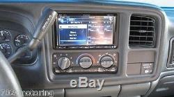Metra Double Din Car Stereo Radio Kit D'installation Dash Pour 1999-1902 Silverado Sierra