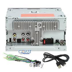 Pioneer Avh-190dvd 6.2 Récepteur Audio DVD Autoradio Double Din À Écran Tactile 6.2