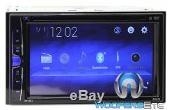 Pioneer Avh-200ex 6.2 Tv DVD CD Mp3 Usb Ipod Bluetooth Egaliseur Stéréo De Voiture Neuf