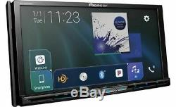 Pioneer Avh-w4500nex Double Din Sans Fil Android Mirroring Car Stereo Récepteur