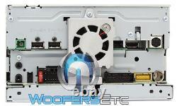 Pioneer Avic-w8500nex 7 CD DVD Gps Bluetooth Hd Radio Navigation Apple Car Play