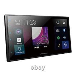 Pioneer Dmh-w4600nex 6.8 Récepteur Multimédia Numérique Bluetooth Iphone Android