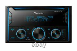 Pioneer Fh-s520bt CD Car Stereo Usb Aux Bluetooth Android Pandora Spotify Nouveau