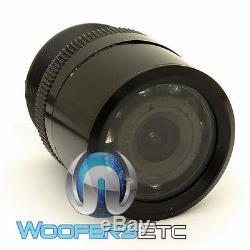 Pkg Pioneer Avh-600ex 7 DVD CD Mp3 Usb Ipod Stéréo Bluetooth + Caméra De Sauvegarde