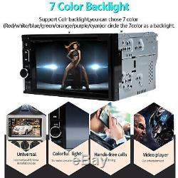 Pour 04-16 Ford F150 / 250/350 / 450/550 Bluetooth CD DVD Usb Am Radio Stereo No Gps