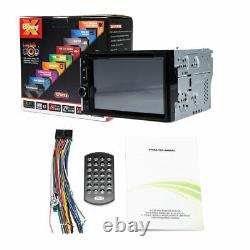 Pour 05 06 07 Chrysler 300 Bluetooth Touchscreen CD DVD Usb Aux Car Radio Stereo