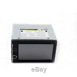 Pour 2004-16 Ford F150 / 250/350/450/550 2din CD / DVD Bluetooth Usb Aux Radio Stéréo