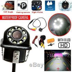 Pour 2006-2015 Chevrolet Tahoe Silverado Bluetooth Autoradio CD + DVD Caméra De Recul