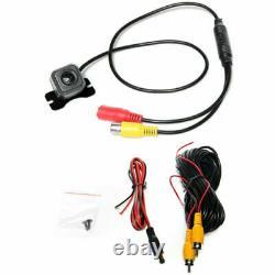 Pour Chevrolet Chevy Gmc 1995-2002 2 Din Cd/dvd Bluetooth Usb Radio Stereo+camera