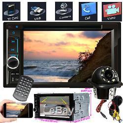 Pour Chevrolet Corvette Hummer H3 DVD De Voiture Bluetooth Radio Stereo Mirror Link-gps