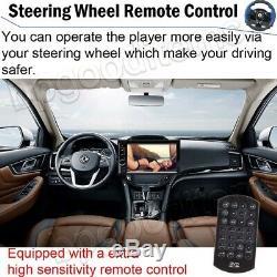 Pour Chevrolet Gmc 6.2 ' ' Hd Bluetooth Écran Tactile Voiture Radio Stéréo + Caméra Arrière