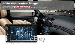 Pour Chevrolet Impala Avalanche Equinox Traverse Bluetooth Stéréo Rca DVD Radio