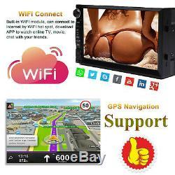 Pour Chevrolet Silverado 1500 2500 3500 Car Stereo Wifi & Cam Android Gps