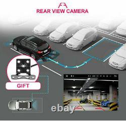 Pour Chevy Express Silverado Avalanche 2008-2015 Car Stereo Mirror Link Pour Gps
