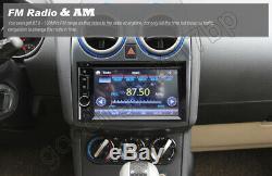Pour Dodge Ram 1500 2500 3500 1994-2009 Voiture Stéréo Fm 2din Am Caméra Radio & Arrière