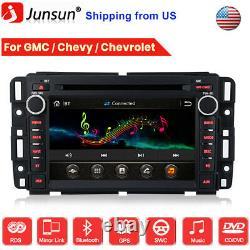 Pour Gmc Chevrolet Chevy Tahoe Yukon Acadia Sierra 7car Stereo Radio Gps Navi Bt