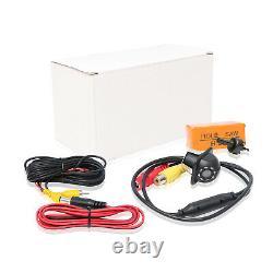 Pour Honda Accord Pilot 6.2 2 Din Voiture Stereo CD Lecteur Radio DVD + Caméra De Sauvegarde
