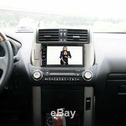 Pour Lecteur CD / DVD Stéréo Bluetooth Pour Voiture Sony Lens Bluetooth 6.2radio Sd / Usb In-dash + Caméra