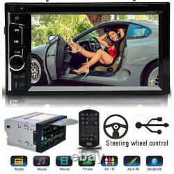 Pour Toyota Sienna 2000-2016 2din Stereo Voiture DVD CD Radio Bluetooth Lecteur Tv Usb