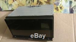 Sony Xav-ax5000, 7 Récepteur Multimédia Pour Voiture Double Din Apple Carplay / Android Auto