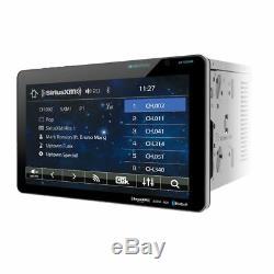 Soundstream Vr-1032xb Voiture Double 2-din 10.3 CD DVD Audio Bluetooth Ready Stéréo
