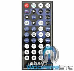 Soundstream Vr-620hb CD DVD Usb Aux Sd Bluetooth Android 300w Amplificateur Stéréo