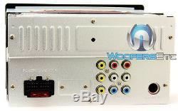Soundstream Vr-651b Car Video 6.5 DVD CD Mp3 Usb Bluetooth Égaliseur Stéréo Nouveau