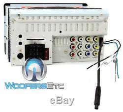 Soundstream Vrn-63hb Pro 6.2 Tv CD DVD Gps Usb Navigation Bluetooth Stereo Nouveau
