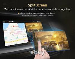 Voiture Stereo Pour Suzuki Swift Android 10.0 Navi Dash Gps Chef D'unité Lecteur Mp5 Wifi