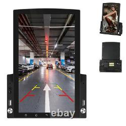 Voiture Stéréo Radio Double 2 Din 9.7 Mp5 Player Touch Screen Gps Wifi Mirror Link
